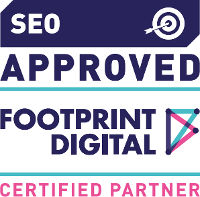 SEO Approved Logo