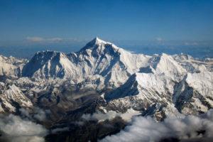 Everest - The World's Highest Mountain